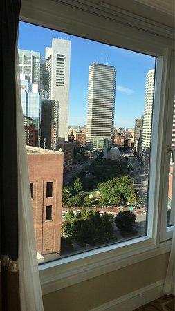 Boston Harbor Hotel: photo2.jpg