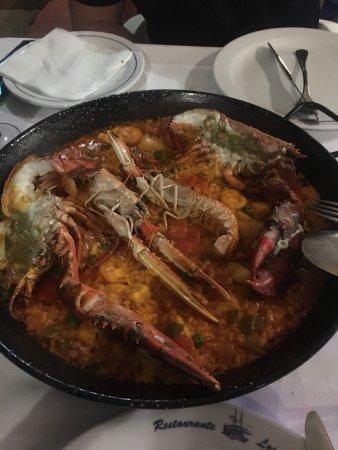 Restaurante Los Sardinales : photo0.jpg
