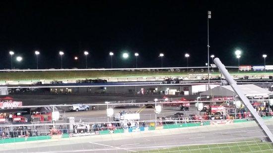 Sparta, KY: Kentucky Speedway