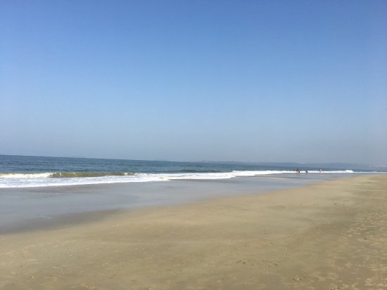 Kenilworth Beach Resort Goa Tripadvisor