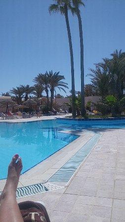 Zita Beach Resort Picture