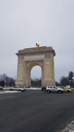 Triumph Arch++
