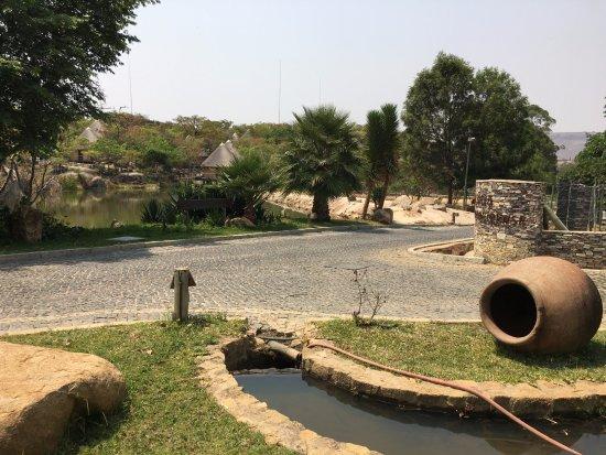 Pululukwa Resort Photo