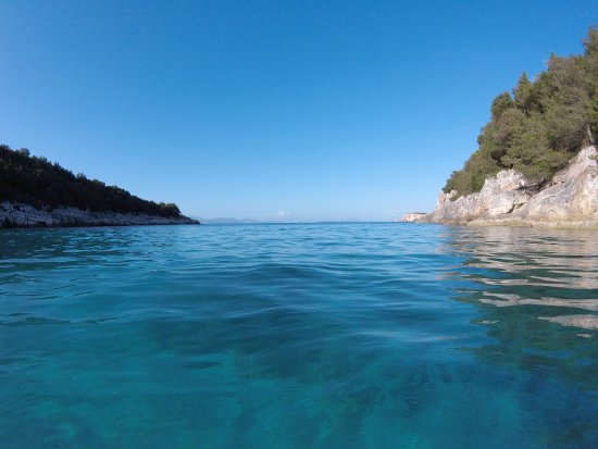 Fiscardo, Grecia: Meraviglia delle meraviglie