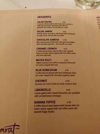 Good Indian Restaurants Maidstone