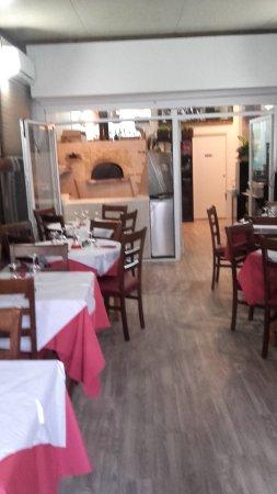 imagen Pizzeria Il Forno en Torremolinos