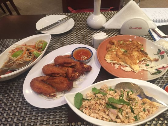 Value for money traveller reviews thai arab udupi for Amazing thai cuisine