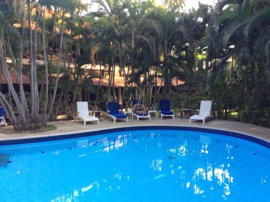 Un's Hotel Photo