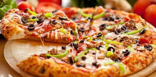 The Best Pizza Delivery In Carlisle Tripadvisor