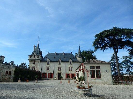 St Etienne De Lisse  Restaurants