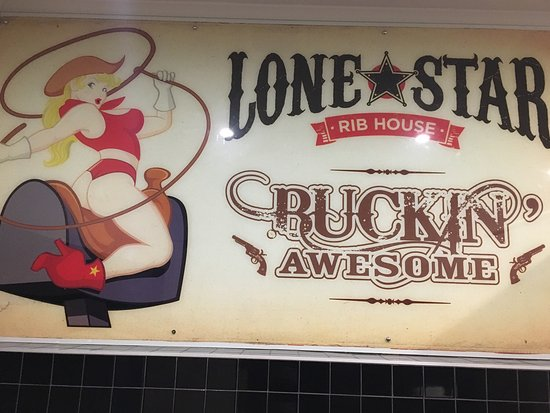 Lone Star Restaurant Perth