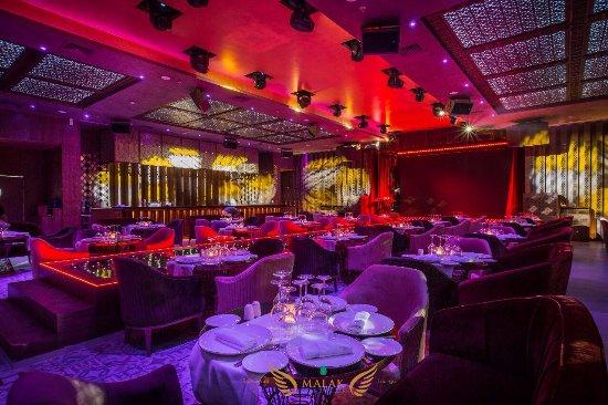 Image result for malik marrakesh restaurant