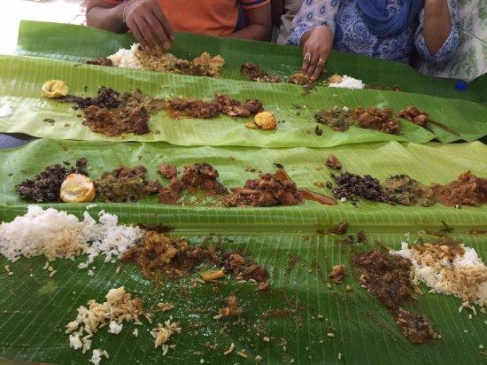 Ubm Namma Veetu Saappaadu, Erode - Restaurant Reviews, Photos