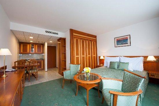 Foto de Hotel Palace Heviz