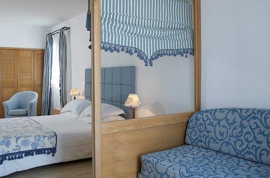 Mitsis Norida Beach Hotel : Family room