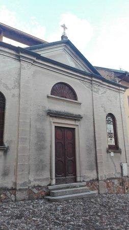 Chiesa dei Santi Martiri Evasio e Stefano