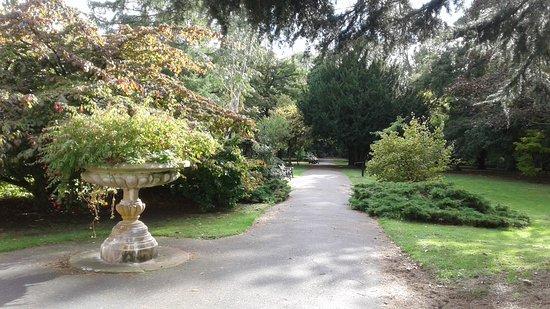 Marie Louise Gardens