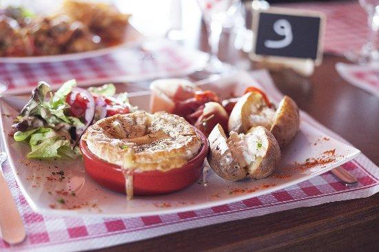 Fos-Sur-Mer, Francia: Retrouvez nos planches de fromage et de charcuterie à la carte