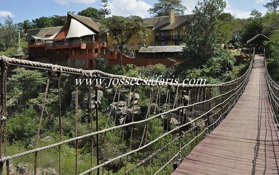 best dating places in nairobi