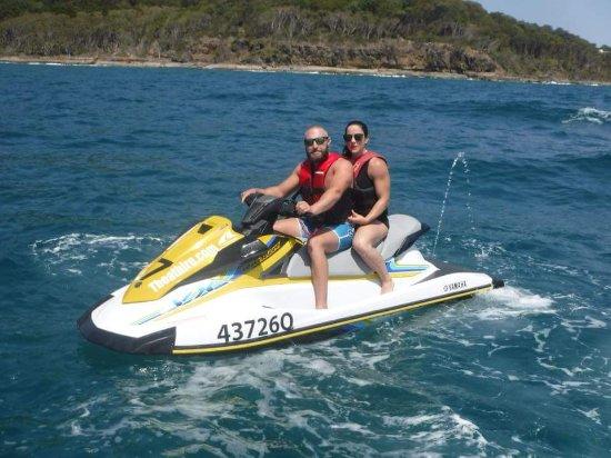 Noosaville, Australia: T Boat Hire
