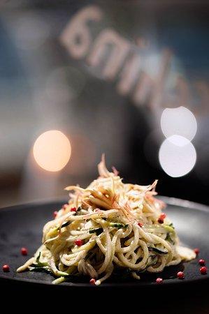 Solo Crudo - Raw Food & Gentle Cooking - Изображение Solo Crudo Rome, Рим - Tripadvisor