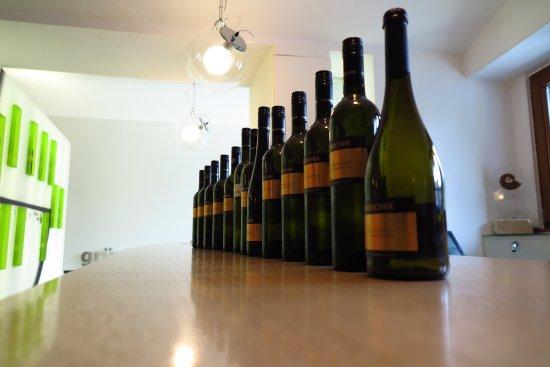 Weingut Familie Gschweicher