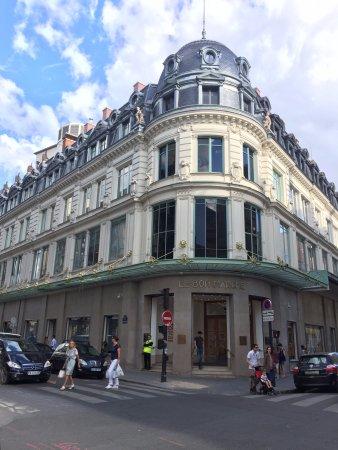 Le bon marche rive gauche paris france top tips before you go with photos tripadvisor - Le bon marche rive gauche ...