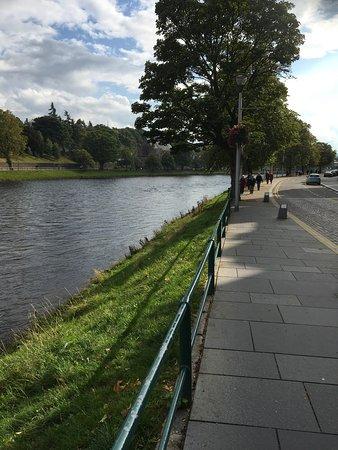 Best Hotels Near River Ness, Inverness, Scotland - TripAdvisor
