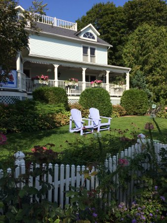 Metivier Inn Mackinac Island Reviews