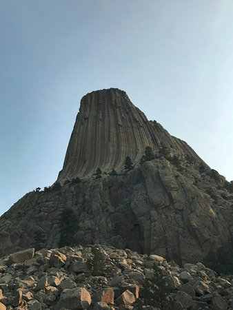 Devils Tower, WY: Devil's Tower