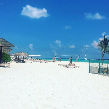The Westin Lagunamar Ocean Resort Villas & Spa, Cancun: photo8.jpg