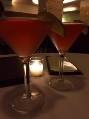 Foxwoods Restaurant Reviews