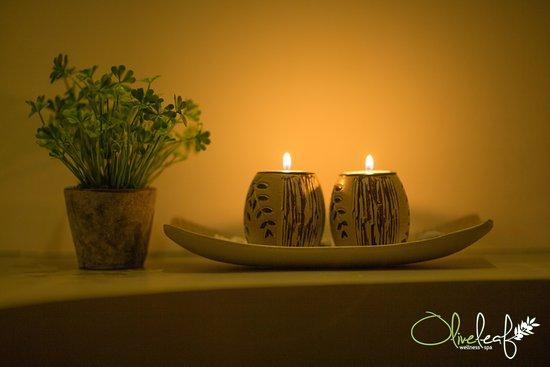 Olive Leaf Wellness Spa