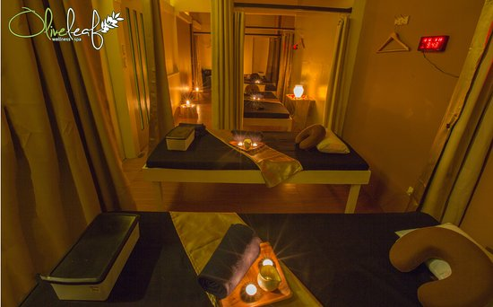 Olive Leaf Wellness Spa