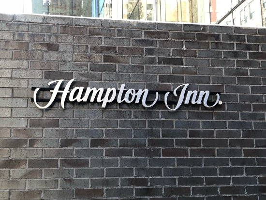 Hampton Inn Manhattan - Madison Square Garden Area : photo0.jpg