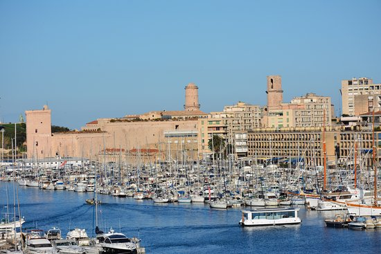 Bussy Place - Picture Of Hotel Alize Marseille