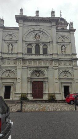 Chiesa Parrocchiale San Vittore Martire
