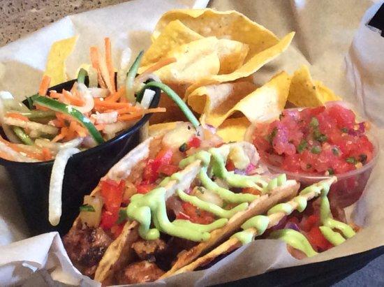 Уэйнсборо, Вирджиния: Special: Shark Tacos