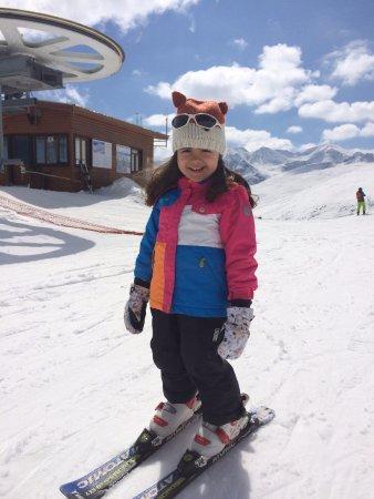 Borovets, Bulgaria: Ski Lessons for Kids