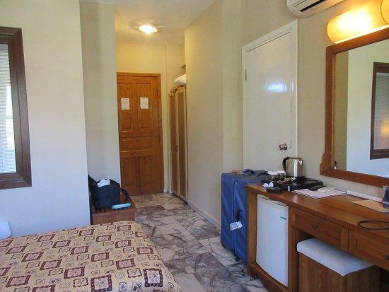 Ova Resort Hotel: Room 307