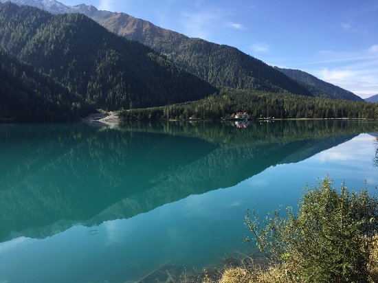 Antholzersee – Lago di Anterselva
