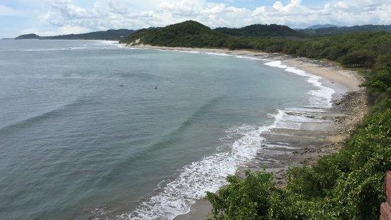 Popoyo, Nicaragua: Playa
