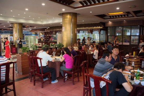 Kaifeng, จีน: inside