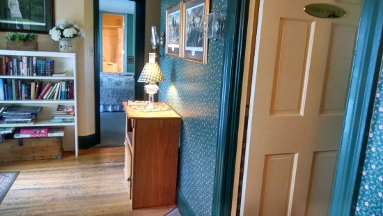 The Doubleday Inn 이미지