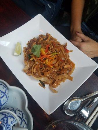 Thai Food In Walla Walla