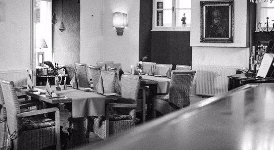 Rinteln, Jerman: Restaurant