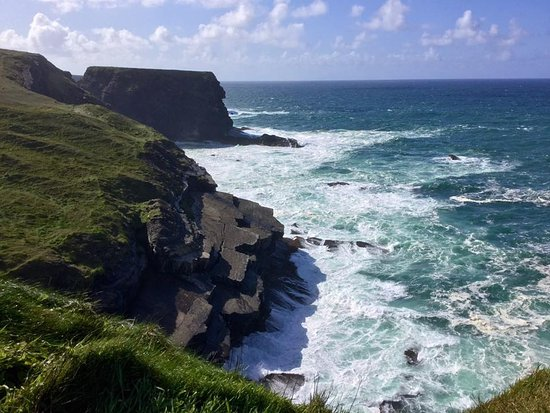 Kilkee Cliff Walk