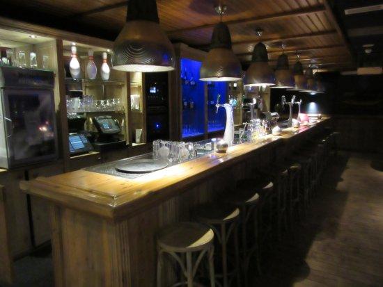 West-Terschelling, Países Baixos: De Bar