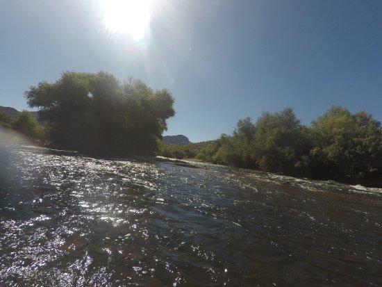 Saguaro Lake Guest Ranch: photo2.jpg