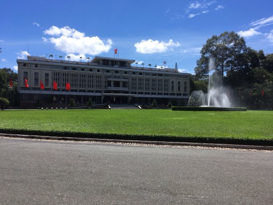 The Independence Palace: photo0.jpg